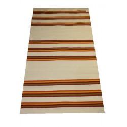 IRA - běvlněný koberec s pruhy